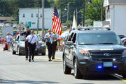 East Longmeadow celebrates Fourth of July with parade (photos, video)