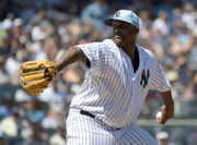 Yankees' offense stagnant in loss to Rays | Rapid reaction