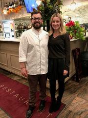 Staten Island nightlife: Bruno's Bakery & Restaurant opens in 'red carpet' style