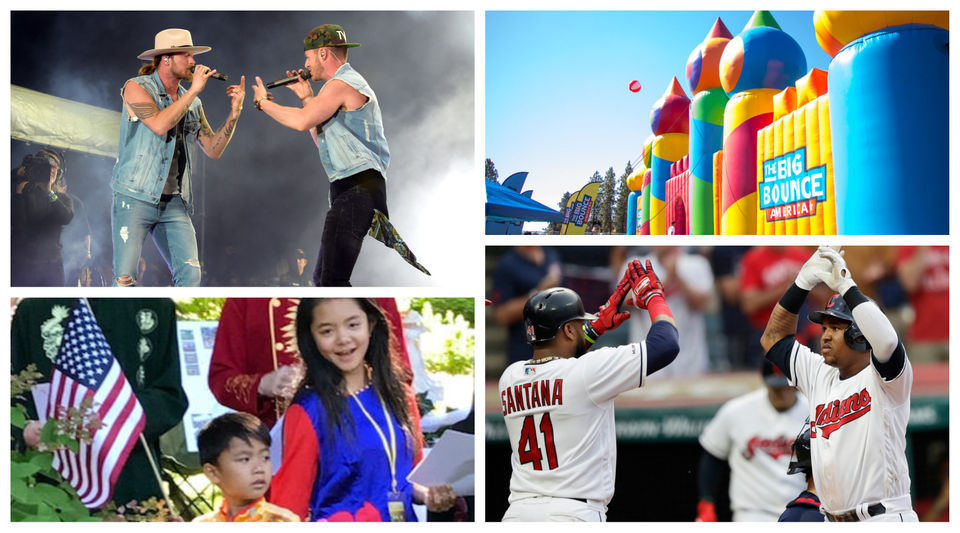 15 things to do in Cleveland the weekend of Aug. 22-25