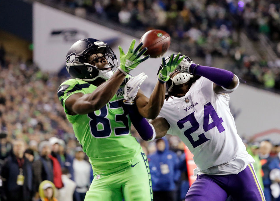 64b5754b7 Seattle Seahawks defense dominates the Minnesota Vikings for fourth ...