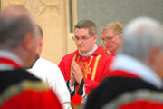 Priest charged with indecent assault, sending nudes to 17-year-old parishioner