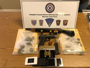 Invited to search home, Springfield police find loaded 9 mm firearm in baby carriage, court records allege