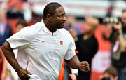 Dino Babers: Syracuse QB switch from Eric Dungey to Tommy DeVito 'not permanent'