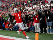 Learning again the lessons of Ohio State-Michigan, but what of Browns' rivals? – Bill  Livingston (photos)
