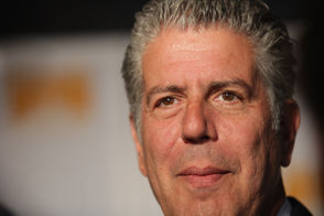 """Food explorer Anthony Bourdain is among the 50 nominees for the 2018 class of the New Jersey Hall of Fame, announced Friday. Bourdain, who grew up in Leonia and was 61 when he died by suicide in June, is nominated in the """"enterprise"""" category of the hall alongside 10 others, including a handful ofbusiness greats (don't be fooled, his name may be misspelled on the list of nominees -- """"Bourdin"""" -- but it's him). But as a writer and TV personality, the storied traveler could just as easily have been put in the """"arts and letters"""" or even the performing arts category. Here's a look at the rest of this year's nominees, which include 12 women and 38 men."""