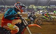 Dirt bike racing at the New York State Fairgrounds (photos)