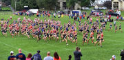In Photos: Chittenango Cross Country Invitational