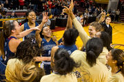See photos as Country Day wins 2018 Class B girls basketball state title