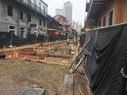 Bourbon Street bollards to close nightly, 7 p.m. to 4 a.m.