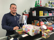 Rey Esparza engineers, dances, distributes frozen fruit drinks, runs a new Hispanic store and more: My Cleveland