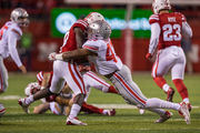 Top 50 Ohio State football players for 2018: No. 32, Justin Hilliard