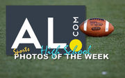 See the top high school sports photos of the week Sept. 17-22