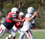 Defense leads early, offense catches up in South Alabama's first spring scrimmage
