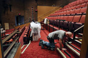 Karamu House marks completion of Phase I renovation to Jelliffe Theatre with weekend of events (photos)