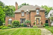 Classic brick colonial in Rocky River asks $950,000: House of the Week
