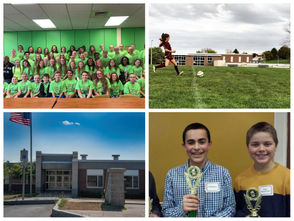 High school and elementary school achievements always seem to get more of the spotlight, but Upstate New York's middle schools are honing bright young students every day, helping them through a critical transitional phase of education. Niche.com's 2019 ranking of every school in America includes middle schools, and below, you can find the 40 best middle schools in Upstate New York. These are ranked according to a myriad of factors, including reading and math proficiency, student/teacher ratios, local neighborhood statistics and more (full methodology).