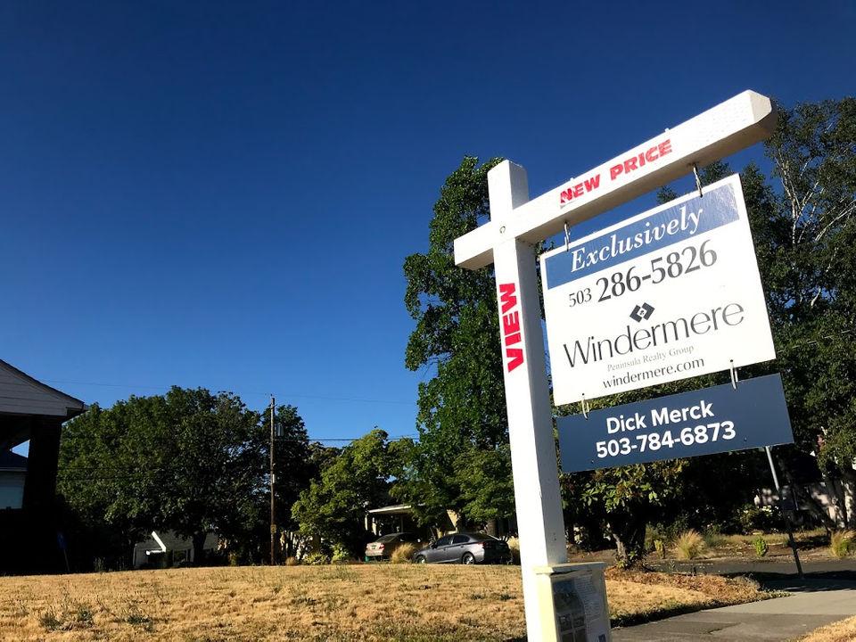 Portlands Hot Housing Market Is Cooling Off Oregonlive