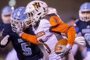 26 Kalamazoo-area football players earn 2018 AP all-state honors