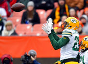 Green Bay Packers looking to Ha Ha Clinton-Dix for leadership
