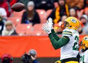 Ha Ha Clinton-Dix explains absence from Green Bay Packers' offseason program