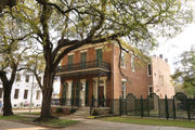 Cool Spaces: 'Like looking through time' in downtown Mobile