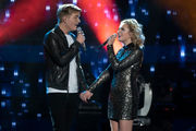 'American Idol' winner revealed, is dating runner-up (videos, reactions)