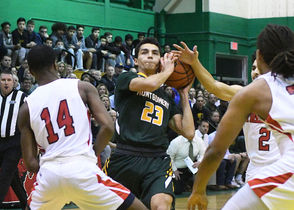 Last week: Not ranked Montgomery racked up two statement wins over Rutgers Prep this season. Montgomery was stunned by Bound Brook in the Somerset County Tournament quarterfinals, 46-41. It rebounded with state tournament wins over Marlboro and Middletown South before falling to Trenton in the Central Jersey, Group 4 semifinals, 46-43. Kevin Fromelt led Montgomery with 12.1 points per game, while Riley Greene had 10.4 points.