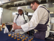 'We are standing in a 21st Century classroom,' HCC president says at opening of HCC MGM Culinary Arts Institute (photos, video)