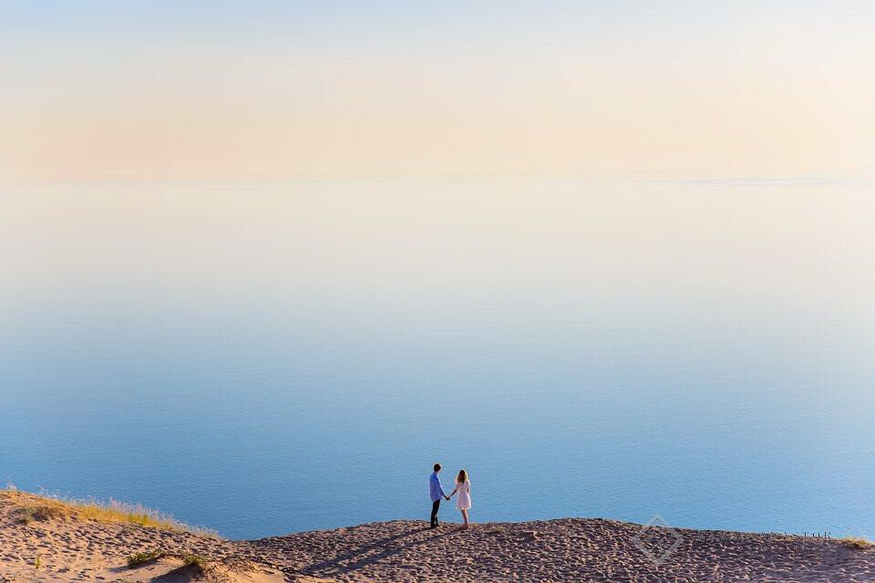 How to get married at Sleeping Bear Dunes | MLive com