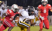 Athens 37, Hazel Green 3: Golden Eagles dominate week after Trojans scored 78 points