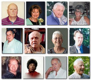 Obituaries from The Republican, Sept. 19, 2018