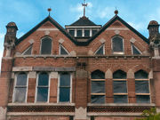 Pizza chain owners turning historic Syracuse building into apartments