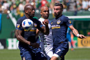 Soccer Made in Portland podcast: Guest Sam McDowell previews Timbers-Kansas City game