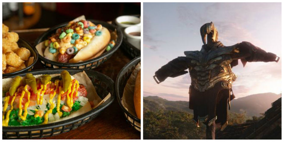 Happy Dog festival, 'Avengers' spoilers & other entertainment stories you might have missed Wednesday
