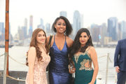 This time, Weehawken High School's prom is smooth sailing (PHOTOS)