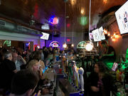 Staten Island Nightlife: Scenes from The Local restaurant's opening night party