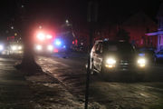 Pedestrian dies after struck by vehicle in Bethlehem