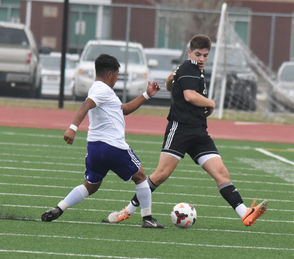 Lakeshore earned its first appearance in the Division II boys soccer championship with a win over BR-Woodlawn.