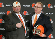 Freddie Kitchens and the importance of building relationships: 4 reasons he makes it a priority