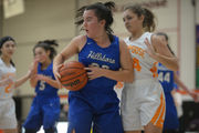Hillsboro girls charge past Scappoose, 63-34, to open NWOC play: Photos