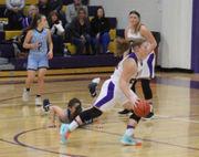 Flint girls basketball roundup: Hamady nips Byron in OT, Kearsley beats Flushing in Metro showdown