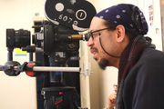 Cleveland's hardest working filmmaker: Robert Banks premieres feature film years in the making