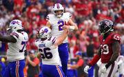 Bills vs. Texans: Nathan Peterman interceptions spoil defense's gem (9 observations)