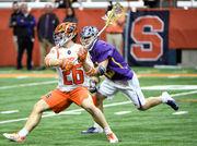 Photos: Syracuse lacrosse vs. Albany (2019)