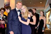 Avon High School celebrates 2018 prom at FirstEnergy Stadium (photos)