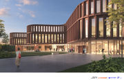 Kent State University giving equal weight to design and money in choice of business college developer (photos, video)