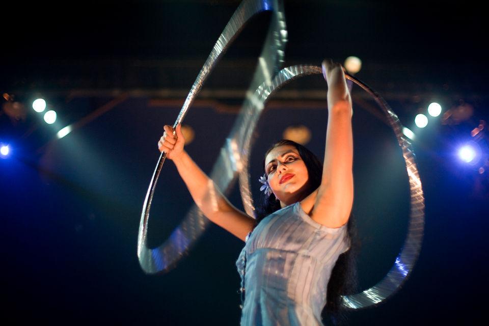 Cirque Du Soleil Brings Corteo Back To Portland In 2019