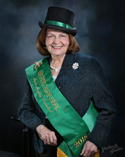 With women in the lead, Cleveland St. Patrick's Day parade marches for its 176th year