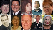 Obituaries in The Patriot-News, Oct. 4, 2018